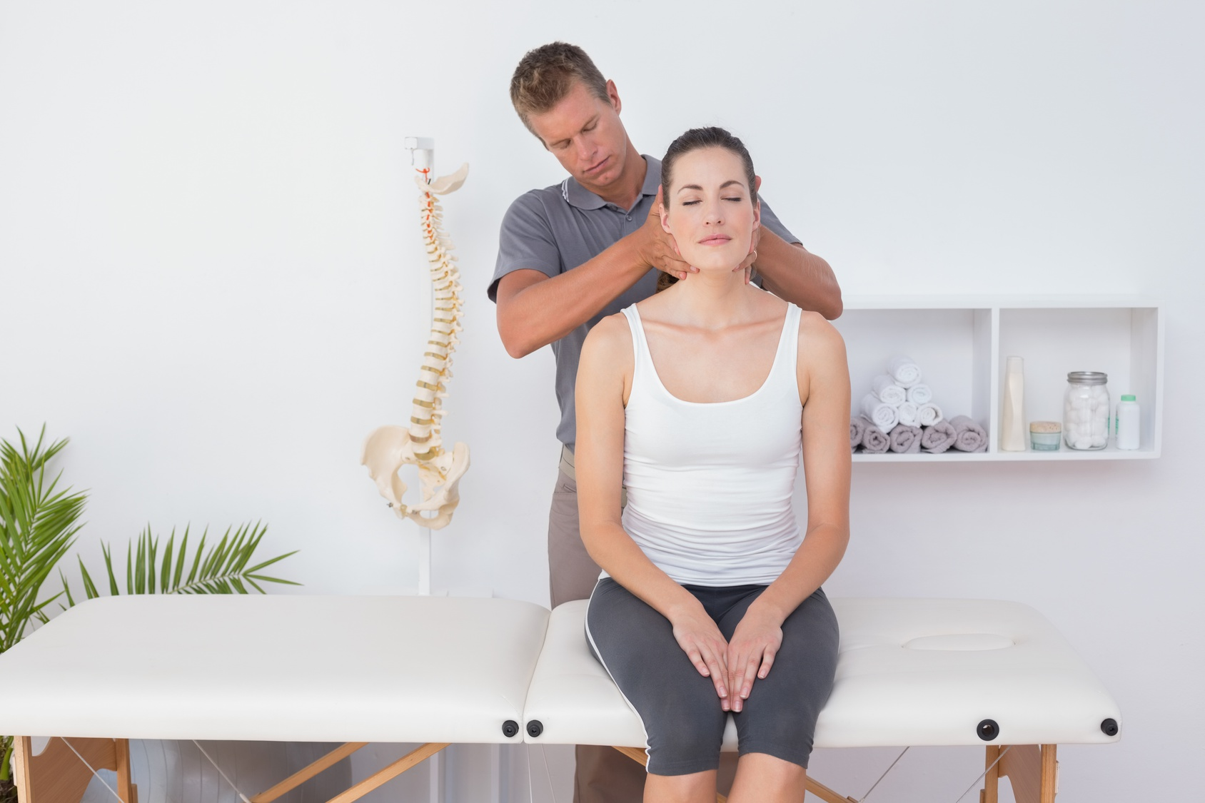 Chiropractic Care and Chronic Medical Conditions
