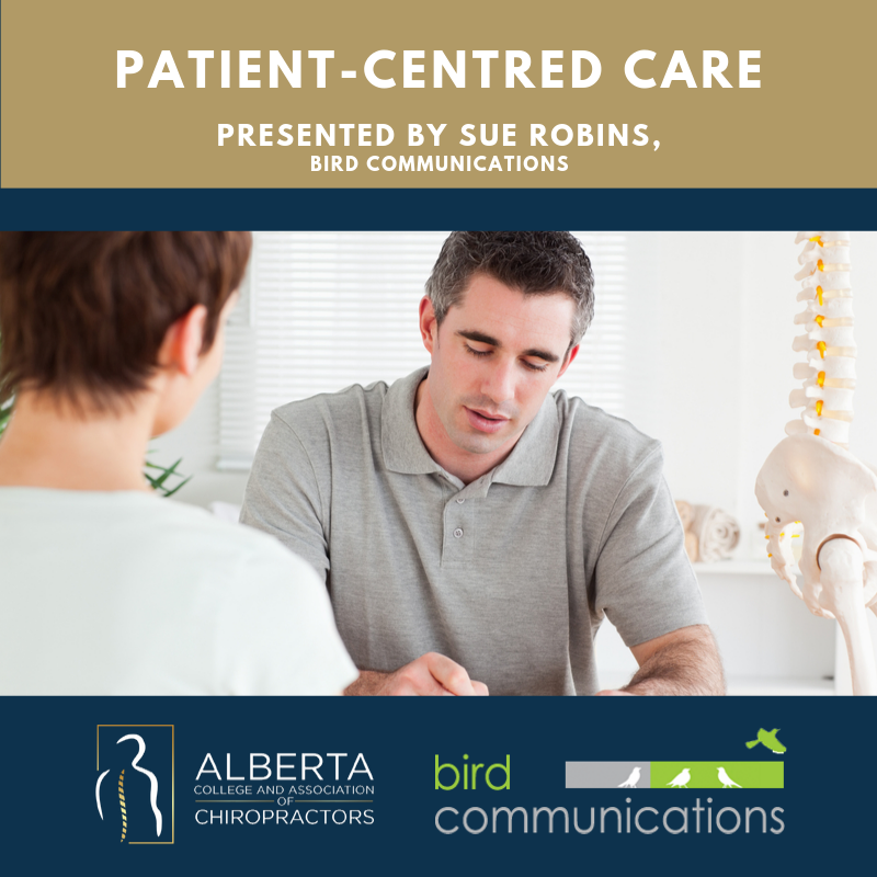 What is Patient Centred Care Anyhow?