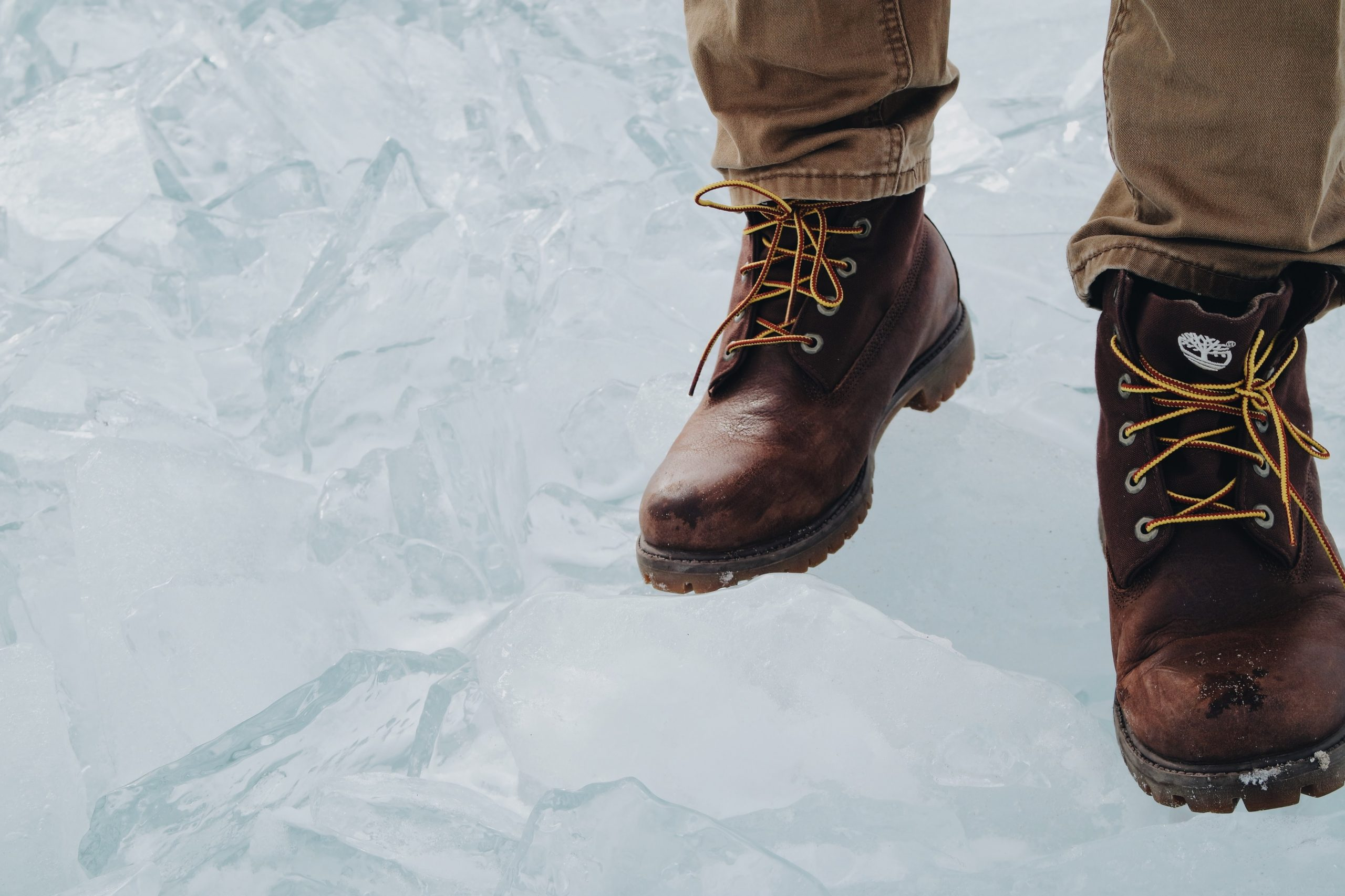 What to look for in a winter boot and how your chiropractor can help